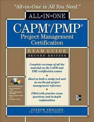 CAPM/PMP Project Management Certification All-In-One Exam ...