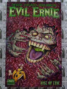 Evil-Ernie-TPB-2015-Dynamite-Vol-2-Rise-of-Evil-Softcover-NM-New