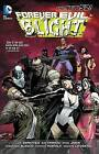 Forever Evil: Blight TP (The New 52) by Ray Fawkes (Hardback, 2014)