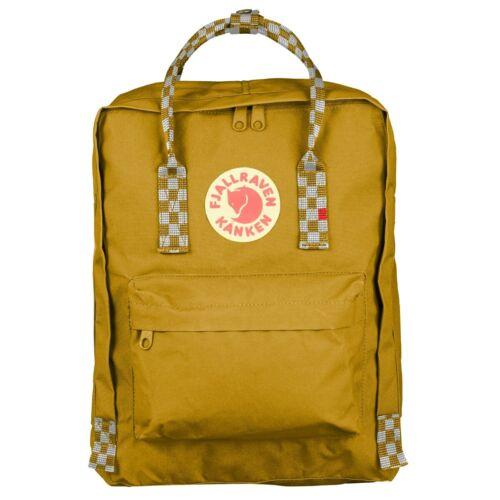 Fjällräven Kanken Rucksack Schule Sport Freizeit Tasche Backpack 23510-160-904