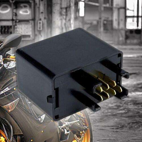 7 Pin Flasher Relay LED Signal Blinker for Suzuki DRZ400S GSF GSXR SV Hayabusa