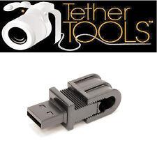 Tether Tools Jerkstopper JS005 USB COMPUTER SUPPORTO. protegge la presa USB!