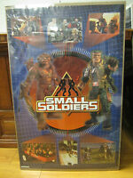 Vintage Small Soldiers Movie Poster Original 1998 251