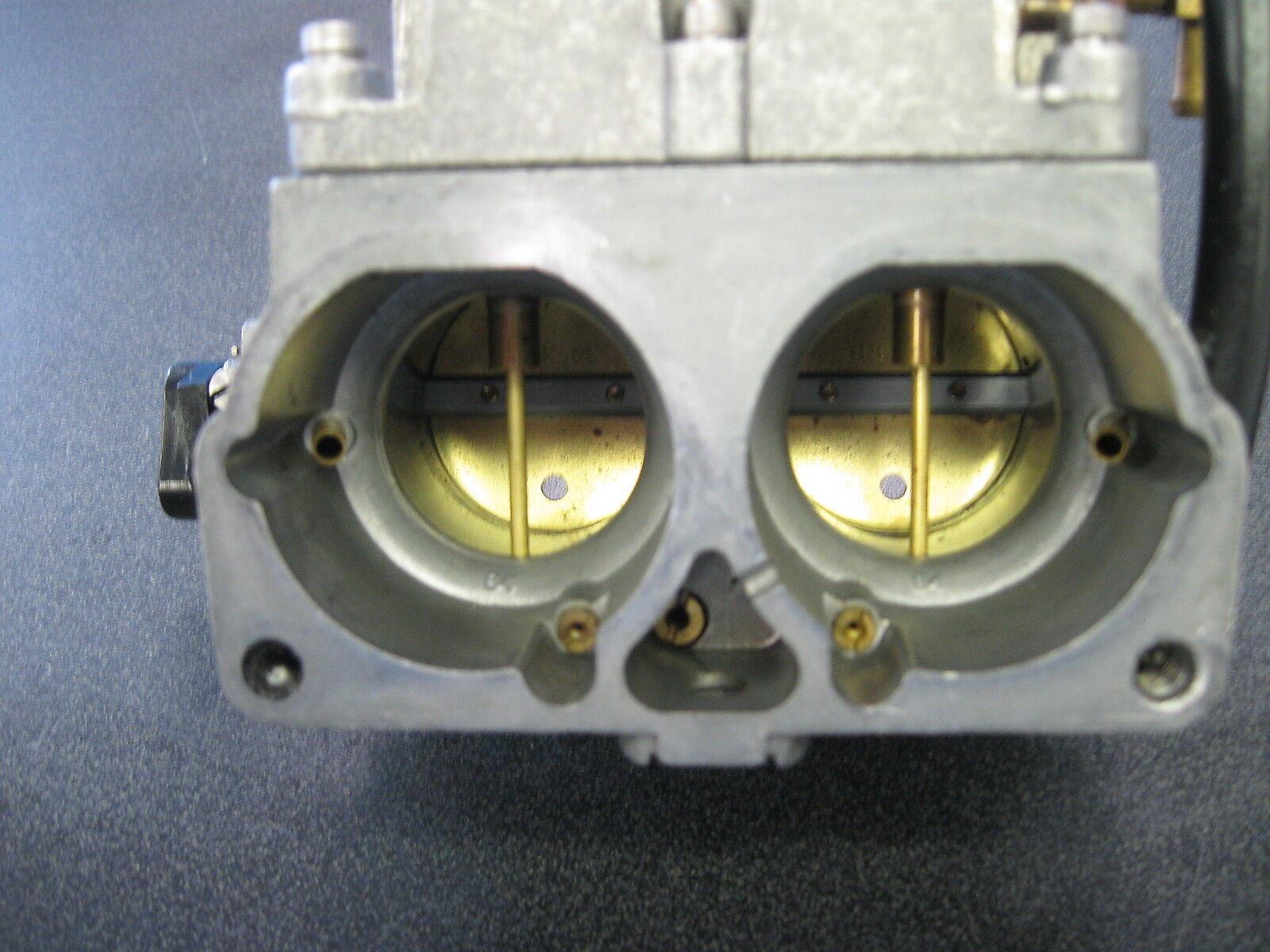 Mercury Außenborder Montage Vergaser Montage Außenborder Teilenummer 828272T73 1b5f76