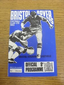 04-05-1969-Bristol-Rovers-v-Swindon-Town-Light-Crease-Thanks-for-viewing-thi