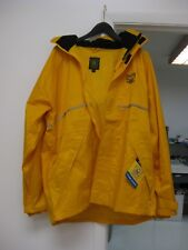 Calcutta RB420B-L Storm Bib Yellow Large