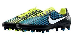 NIKE Magista Orden FG Men's Soccer Shoes Style 651329-014 MSRP 0