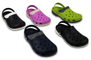 Crocs DuetNuovo Originale Crocs Scarpe Unisex Adulti UK3UK12