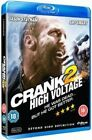 Crank 2 High Voltage Blu-ray - DVD Fast Post for Australia to