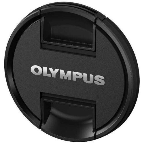 LC-58F Lente Tapa para la Olympus M 0-5 ED Zuiko Digital 14-150mm 1:4