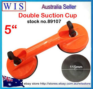 5-034-115mm-Double-Suction-Cup-Dent-Puller-Lifer-Glass-Remover-Body-Repair-Stone