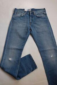 Jeans Edwin Slim d 80 Ed Tapered rU1qfnrw
