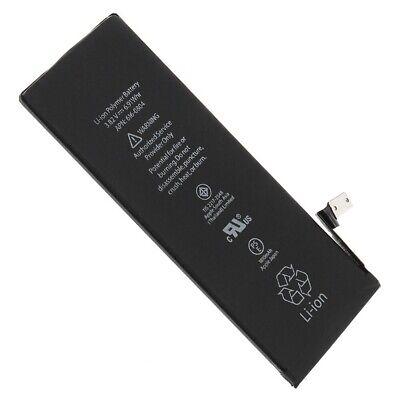Bateria iPhone 6S Repuesto 3.82V 1715mAh CAPACIDAD CARGA CABLE Y CONECTOR