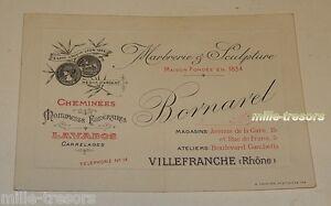 Ancienne-CARTE-de-VISITE-MARBRERIE-amp-SCULPTURE-BORNAREL-a-VILLEFRANCHE