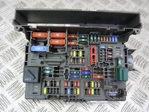 2006 z4 fuse box location bmw z4 roadster e89 2 0 petrol fuse box 9154971  09 16  bmw z4 roadster e89 2 0 petrol fuse box