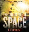 The Color Out of Space by H P Lovecraft (CD-Audio, 2014)