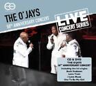50th Anniversary Concert von The OJays (2015)