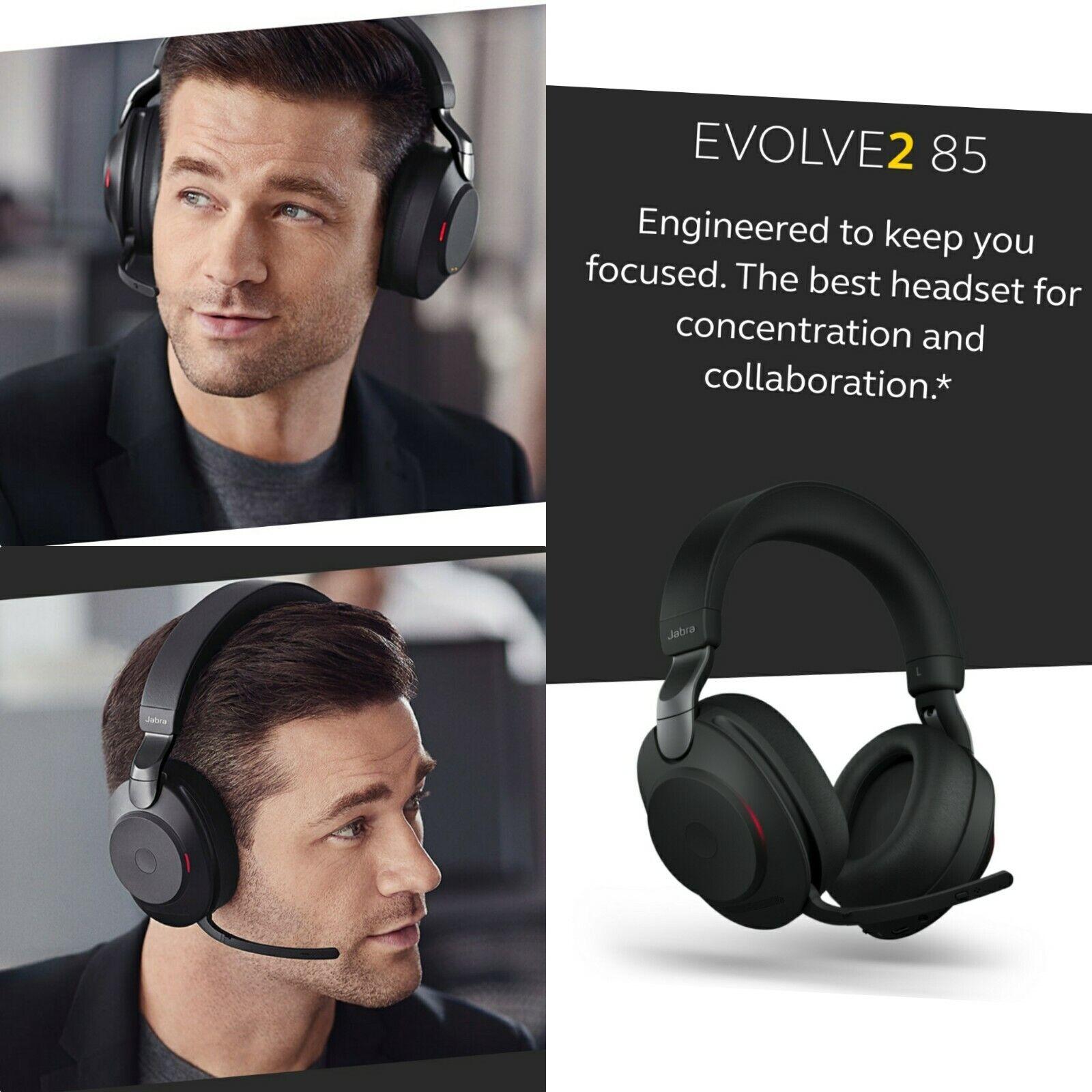 Gode hodetelefoner på jobb