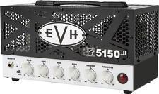 EVH 5150 III LBX 15w 15 Watt Tube Guitar Amp Head Amplifier