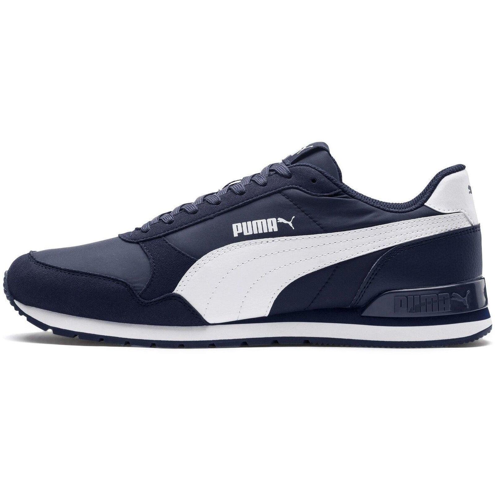 8fa65bc4 Puma ST Runner v2 para hombres zapatos tenis azul marino 36527808 NL  nqvbui7879-Zapatillas deportivas