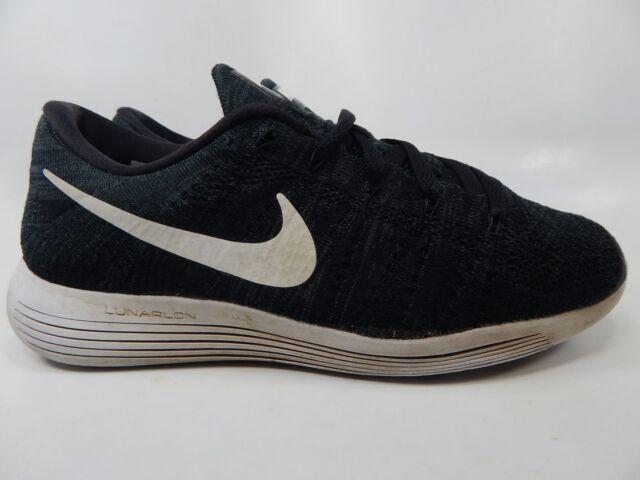 87d84aef5108f Nike Lunarepic Low Flyknit Size 9.5 M (D) EU 43 Men s Running Shoes 843764