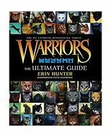 Warriors: The Ultimate Guide (warriors Field Guide) Free Shipping
