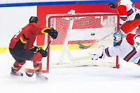 Calgary Flames at Vancouver Canucks