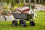 Lawn-Tractor-Dump-Cart-Garden-Wagons-Lawn-Mower-Utility-Wheelbarrow-Trailer