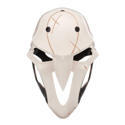 VEDETTA Mietitore Maschera UK Venditore Halloween Cosplay Costume videogioco REPLICA