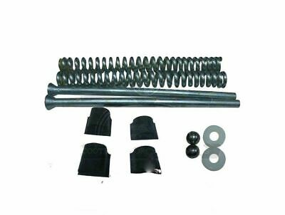 COMPLETE  FORK REFURB/' KIT WITH ALL FITTINGS  SUITABLE FOR LAMBRETTA LI SCOOTERS