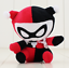Black-Panther-Plush-Doll-Superhero-Aquaman-Joker-Soft-Comfy-Kids-Teddy-New thumbnail 15