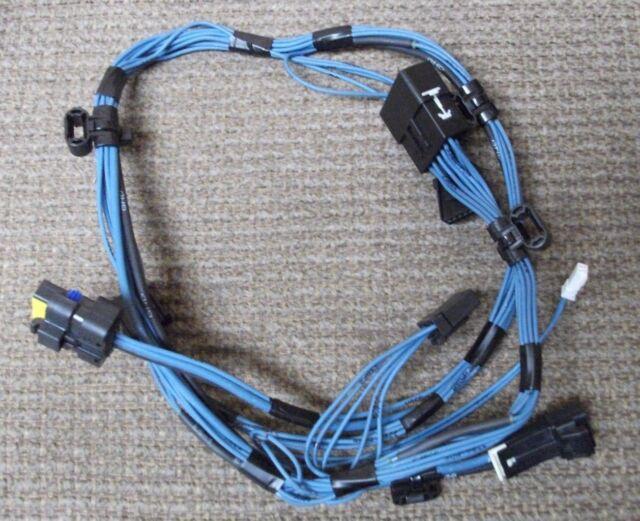 freightliner wiring harness vcc t1001841s ebay rh ebay com freightliner cascadia radio wiring harness freightliner wiring harness stereo