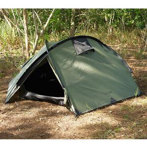 La foto se está cargando Snugpak-el-bunker-carpa-para-3-personas-4- & Snugpak The Bunker Tent 3 Person 4 Season Tactical Military ...