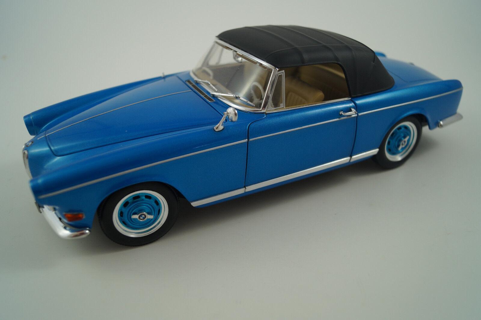 Jadi coche modelo BMW 1 18 503 1956