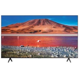"Samsung TV 43"" Bluetooth- UE43TU7172 Smart TV 4K UHD - MODELO NUEVO AÑO 2020"