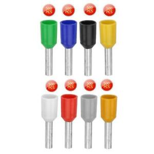 500pcs-set-E1008-Cold-Pressed-Terminal-Tubes-Insulated-Terminals-Cable-Connector