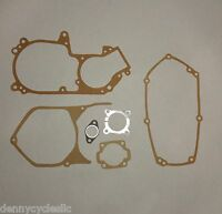 Tomos A3 A-3 Gasket Kit Set Targa Sprint Lx Lk