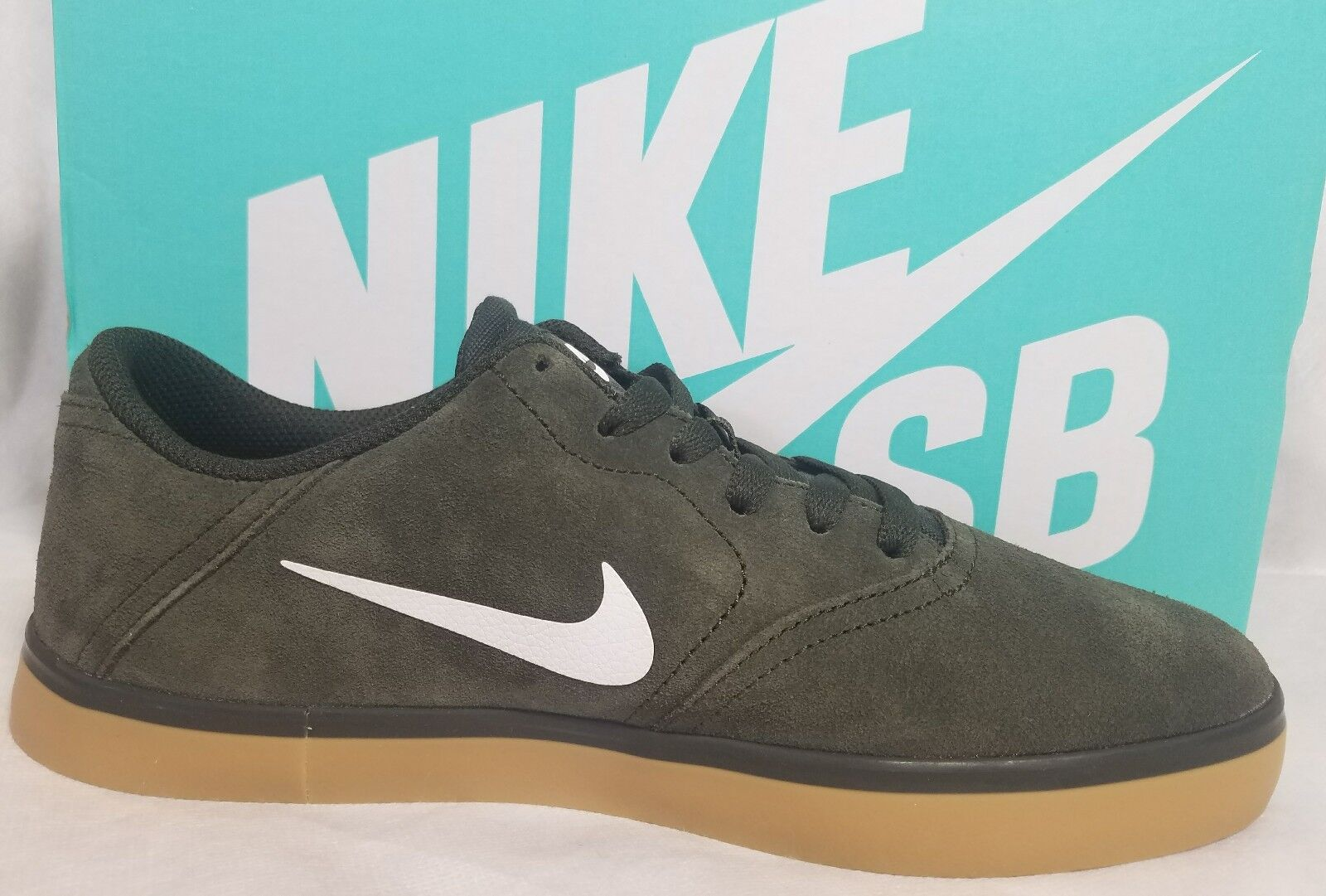 New Nike SB Check Men Comfortable The latest discount shoes for men and women