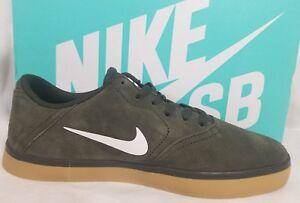 Black Gum Skate Shoe 705265-312 | eBay