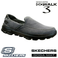 f6a32e2a47ad item 1 MENS SKECHERS GOGA GO WALK 3 LIGHTWEIGHT FITNESS RUNNING WALKING  TRAINERS SHOES -MENS SKECHERS GOGA GO WALK 3 LIGHTWEIGHT FITNESS RUNNING  WALKING ...