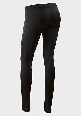 Brand New /'Splash/' Slinky Wet Look Leggings Super Stretchy /& Flattering Black