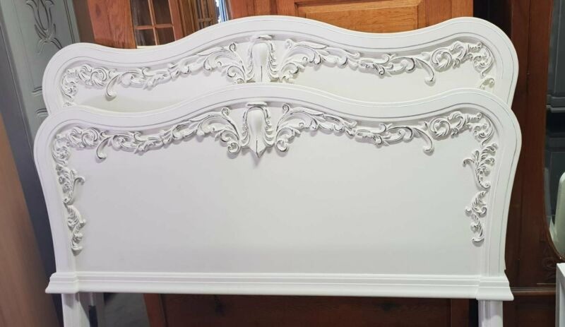 NEW HEADBOARDS WITH EMBELLISHMENTS - ALL SIZES