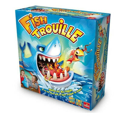 55% OFF Shark Fish Trouille Kids Game 2017