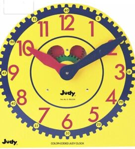Color-Coded-Judy-Clock-by-School-Specialty-Publishing-07257125295