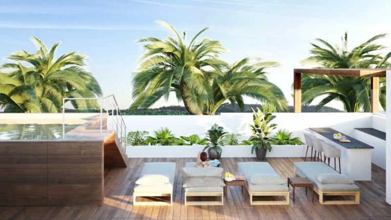Vendo bonito Departamento en Playa del Carmen muy cerca de la 5a Avenida excelente ubicacion