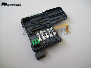 AUDI A3 8L 96-03 TT 8N 99-06 Battery Terminal Fuse Box 1J0937617C   eBay   Battery Fuse Box On Audi      eBay
