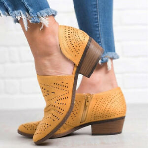 autumn spring women pumps fashion hollow low heels