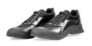 44 5 Nuevo lujo de 4e2748 44 Negro Nuevo de deporte Zapatillas Prada 10 PFw8Aq7Z7
