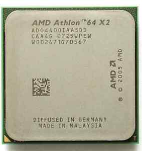 DRIVER FOR AMD ATHLON 64 X2 DUAL CORE PROCESSOR 4000