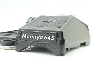 FedEx-OTTIME-con-Bodycap-Mamiya-M645-AE-PD-Prism-Finder-per-1000S-dal-Giappone